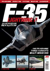 F-35 issue F-35