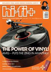 Hi-Fi+ issue 113 issue Hi-Fi+ issue 113