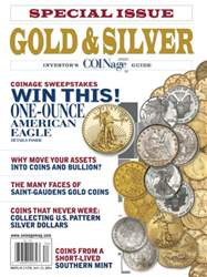 Gold & Silver 2014 issue Gold & Silver 2014
