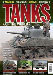 Tanks of the World issue Tanks of the World