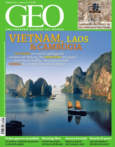 GEO Digital Issue