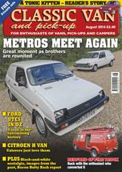 Vol.14 No.10 Metros Meet Again issue Vol.14 No.10 Metros Meet Again