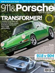 911 & Porsche World Issue 245 August 2014 issue 911 & Porsche World Issue 245 August 2014