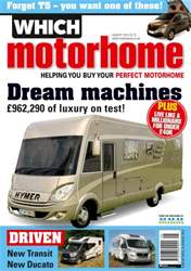 Dream motorhomes - August 2014 issue Dream motorhomes - August 2014