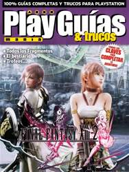 Final Fantasy XIII-2 issue Final Fantasy XIII-2