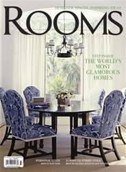 Rooms 2014 issue Rooms 2014