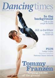 March 2012 issue March 2012