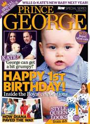 Prince George issue Prince George