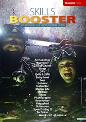 DIVER Skills Booster issue DIVER Skills Booster