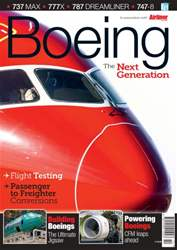 Boeing - The Next Generation issue Boeing - The Next Generation