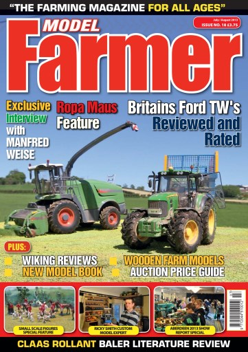 Model Farmer Digital Issue