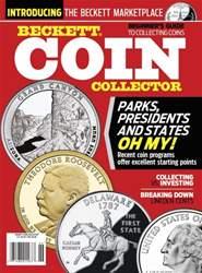 Coin Collector 2014 issue Coin Collector 2014