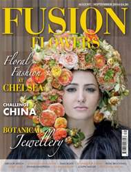 Fusion Flowers Issue 79 issue Fusion Flowers Issue 79