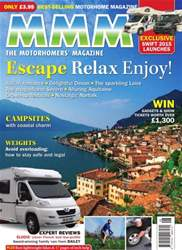 Escape Relax Enjoy: August 2014 issue Escape Relax Enjoy: August 2014
