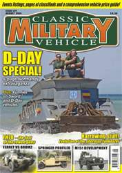 No.119 D-Day Special issue No.119 D-Day Special