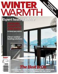 Winter Warmth Issue #5 issue Winter Warmth Issue #5