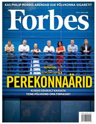 Forbes July '14 issue Forbes July '14