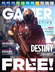 GAMER Interactive 011 issue GAMER Interactive 011