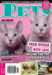 Pets Issue#37 Jun/Jul 2014 issue Pets Issue#37 Jun/Jul 2014