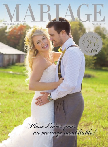 Mariage Quebec Preview