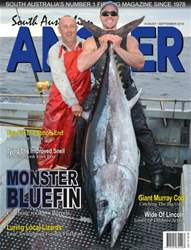 SA Angler Aug/Sep 2014 issue SA Angler Aug/Sep 2014