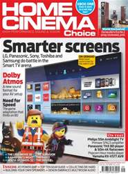 Home Cinema Choice Issue 237 issue Home Cinema Choice Issue 237