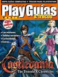 Castlevania Dracula X Chronicles issue Castlevania Dracula X Chronicles