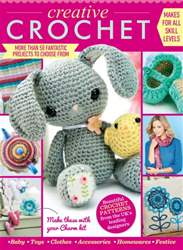 Creative Crochet issue Creative Crochet