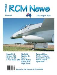 RCM News 126 issue RCM News 126