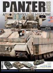 Panzer Aces 46 English issue Panzer Aces 46 English