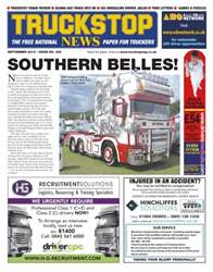 No.328 Southern Belles! issue No.328 Southern Belles!