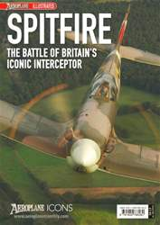 No.14 Icons: Spitfire issue No.14 Icons: Spitfire