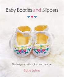 Baby Booties & Slippers issue Baby Booties & Slippers