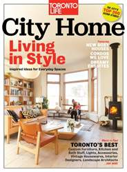 CITY HOME 2014 issue CITY HOME 2014