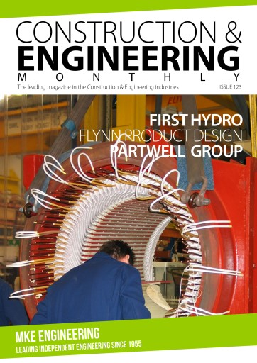 Engineering Monthly Preview