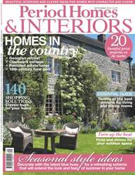No.49 Homes in the Country issue No.49 Homes in the Country