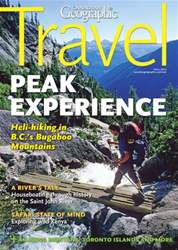 September Travel 2014 issue September Travel 2014