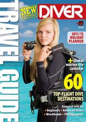 Travel Guide 2011-2012 issue Travel Guide 2011-2012