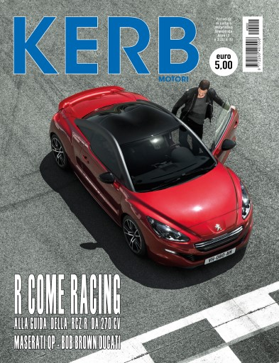 KERB MOTORI Digital Issue