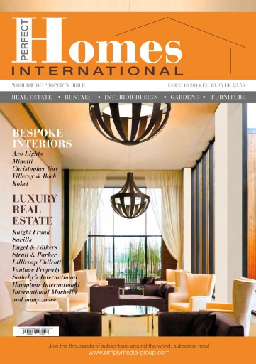 Perfect Homes Digital Issue
