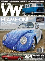 Ultra VW 132 August 2014 issue Ultra VW 132 August 2014