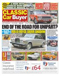No.239 End of the road for Unipart? issue No.239 End of the road for Unipart?