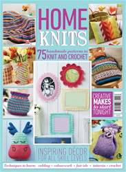 Homeknits issue Homeknits