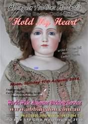 Abbingdon Auctions Magazine Cover