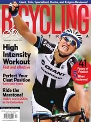 September/October 2014 issue September/October 2014