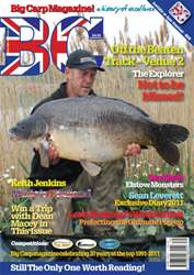 Big Carp 179 issue Big Carp 179