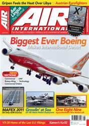 August 2011 issue August 2011