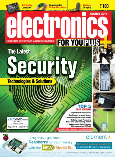 Electronics For You Digital Issue