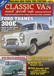 Vol.14 No.11 Ford Thames 300E issue Vol.14 No.11 Ford Thames 300E