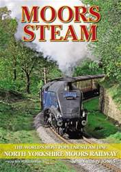 Moors Steam - North Yorkshire Moors Railway issue Moors Steam - North Yorkshire Moors Railway